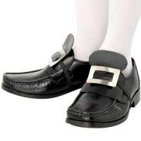 Bild på Silverspänne till skor