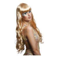 Bild på Sjöjungfru Blond Peruk - One size