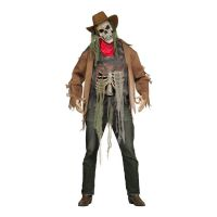 Cowboy maskeraddräkter - Klä ut dig till cowboy 600c81c547fb6