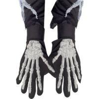 Bild på Skeletthandskar vuxen