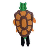 Bild på Sköldpadda Maskeraddräkt - One size
