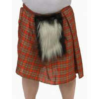 Bild på Skotsk kilt