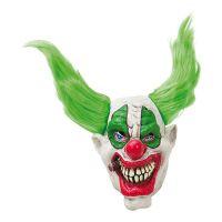 Bild på Smoking Clown Mask - One size