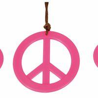 Bild på Smyckeset Rosa Fredstecken