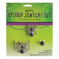 Bild på Smyckesset Spindel