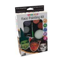 Bild på Snazaroo Halloween Face Painting Kit