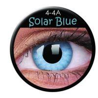 Bild på Solar Blue 1-årslinser