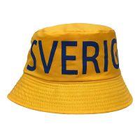 Bild på Solhatt Sverige Gul