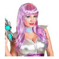 Bild på Space Girl Peruk - One size