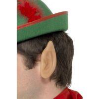 Bild på Spetsiga tomtenisse-öron