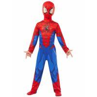 Bild på Spiderman Maskeraddräkt Barn (Small (3-4 år))