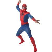 Bild på Spiderman Morphsuit Maskeraddräkt (Standard)