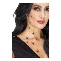 Bild på Spindlar Tatuering