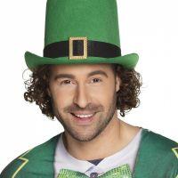 Bild på St Patricks Day-hatt