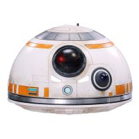 Bild på Star Wars BB-8 Pappmask - One size