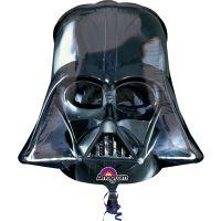 Bild på Star Wars Folieballong Darth Vader 63cm