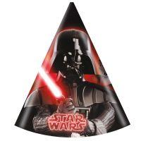 Bild på Star Wars Heroes, Kalashattar 6 st