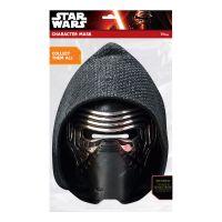 Bild på Star Wars Kylo Ren Pappmask - One size