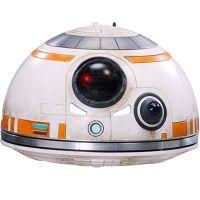 Bild på Star Wars Pappmask, BB-8