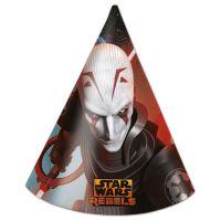 Bild på Star Wars Rebels, Kalashattar 6 st