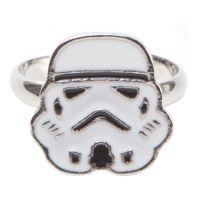 Bild på Star Wars Stormtrooper Ring - Medium