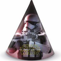 Bild på Star Wars The Force Awakens, Kalashattar 6 st