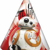 Bild på Star Wars The Last Jedi, Kalashattar 6 st