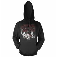 Bild på Star Wars The Last Jedi Troopers Hoodie