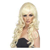 Bild på Starlet Blond Peruk - One size