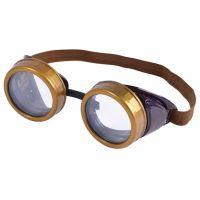 Bild på Steampunk Glasögon