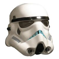 Bild på Stormtrooper Deluxe Mask - One size f86a1e4d3063f