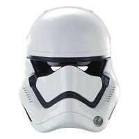 Bild på Stormtrooper Pappersmask - One size