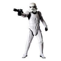 Bild på Stormtrooper Supreme Maskeraddräkt - Standard