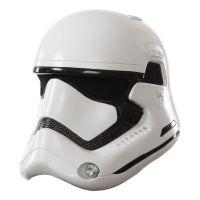 Bild på Stormtrooper TFA Deluxe Hjälm - One size