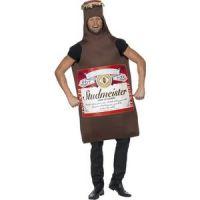 Bild på Studmeister öl maskeraddräkt - Medium