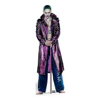 Bild på Suicide Squad Jokern Kartongfigur
