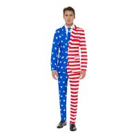 Bild på Suitmeister USA Kostym - Medium