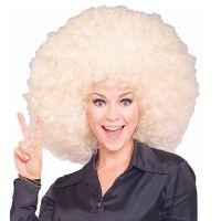 Bild på Super Afroperuk Blond