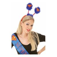 Bild på Supergirl Diadem - One size