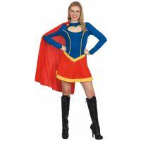 Bild på Supergirl Maskeraddräkt