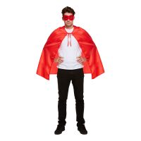 Bild på Superhjälte Kit Röd