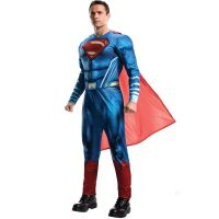 Bild på Superman Dawn of Justice Maskeraddräkt (Standard)