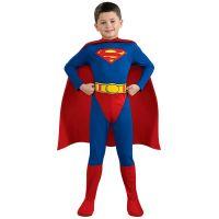 Bild på Superman Dräkt Barn (Small)