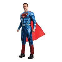 Bild på Superman Justice League Maskeraddräkt - Standard