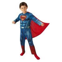 Bild på Superman maskeraddräkt - Barn