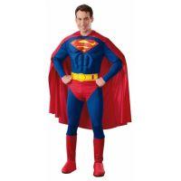 Bild på Superman Muskulös Maskeraddräkt