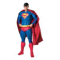 Bild på Superman Supreme Maskeraddräkt - One size