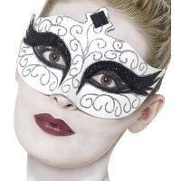 Bild på Svanprinsessa Mask