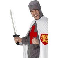 Bild på Svarta riddaren svärd