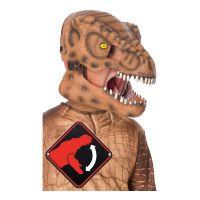Bild på T-Rex Mask för Barn - One Size
